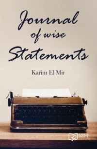 Journal Of Wise Statements
